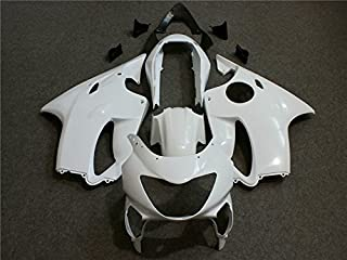 2001 honda cbr f4i fairings