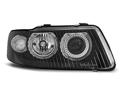 Diedrichs - Set Faros Angel Eyes A3 8L (2000-2003) negros