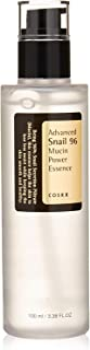 COSRX Advanced Snail 96 Mucin Power Essence, 100ml, 0.19 kg Pack of 1