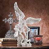 Zoom IMG-1 design toscano statua in polvere