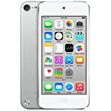 Apple iPod touch 32GB (5th Generation) - White (Renewed)