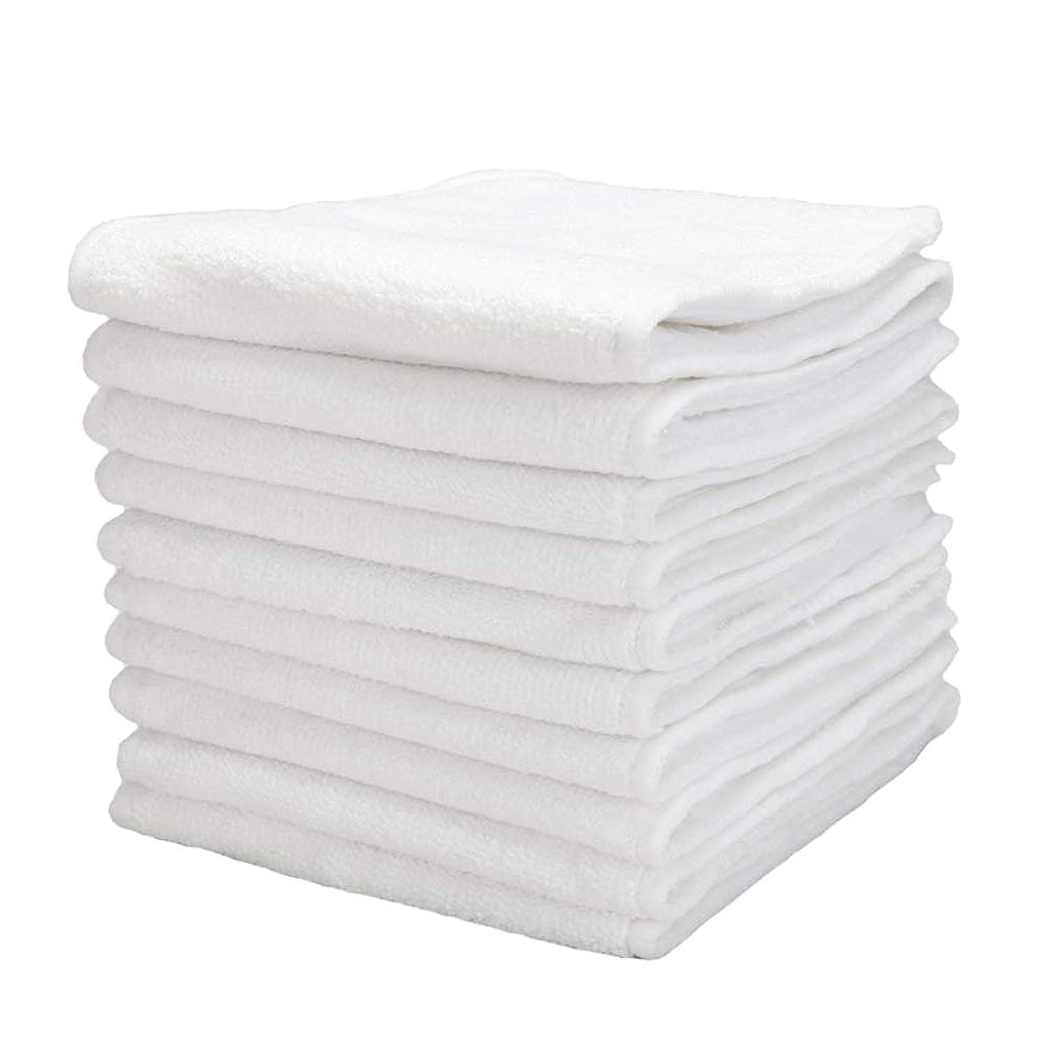 独立明らかアリーナHealifty ベッド保護のためのおむつ洗える3層布アンダーパッド5個