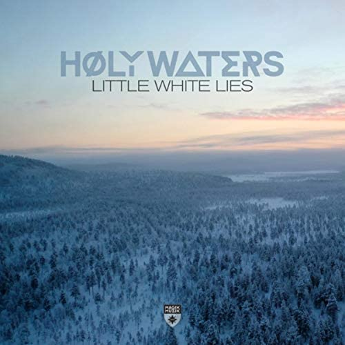 HØLY WATERS