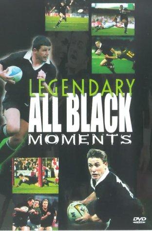 Legendary All Black Moments