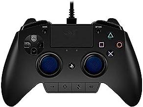 Controle Pro Razer Raiju Ps4 Original
