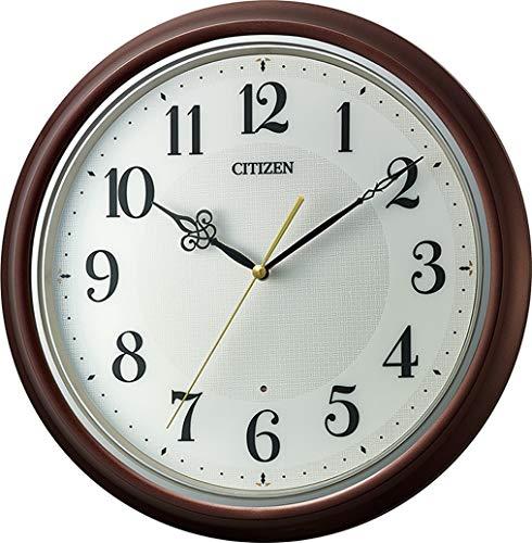 シチズン 電波 時計