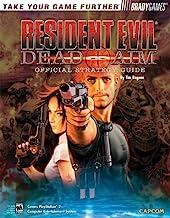 Resident Evil(R): Dead Aim Official Strategy Guide (Official Strategy Guides (Bradygames))