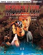 Resident Evil® - Dead Aim Official Strategy Guide de Tim Bogenn