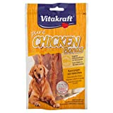 Vitakraft Chicken Bonas Kaustangen für Hund,...