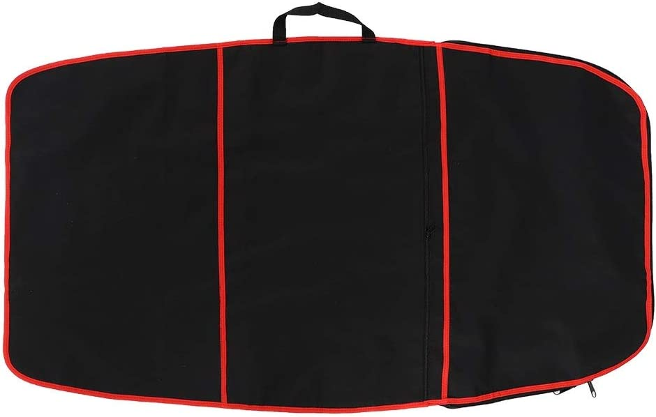 Surfboard Bag Max 72% OFF Bodyboard Cover Carry Polyester Spasm price Surf