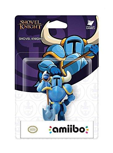 Badland - Figura Amiibo Shovel Knight (Serie SSB)