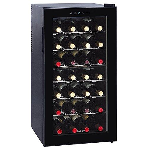 La cave à vin réfrigérée