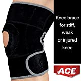 ACE Brand Knee Brace, America's Most Trusted Brand of Braces and...