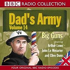 Dad's Army - Volume 14 - Big Guns