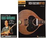 Irish Bouzouki Instructional Pack: Hal Leonard Irish Bouzouki Method Book/Audio Pack & Learn to Play the Irish Bouzouki DVD [With DVD]
