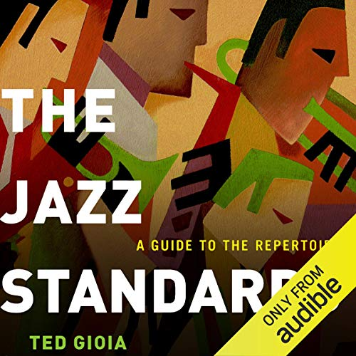 Couverture de The Jazz Standards