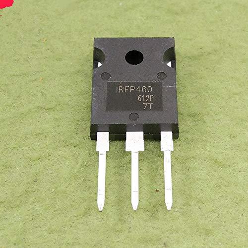 5PCS IRFP460N ZU-247 IRFP460NPBF IRFP460 TO247 IRFP460A neue und original IC