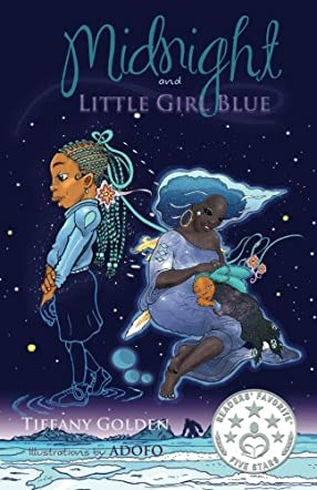 Midnight and Little Girl Blue