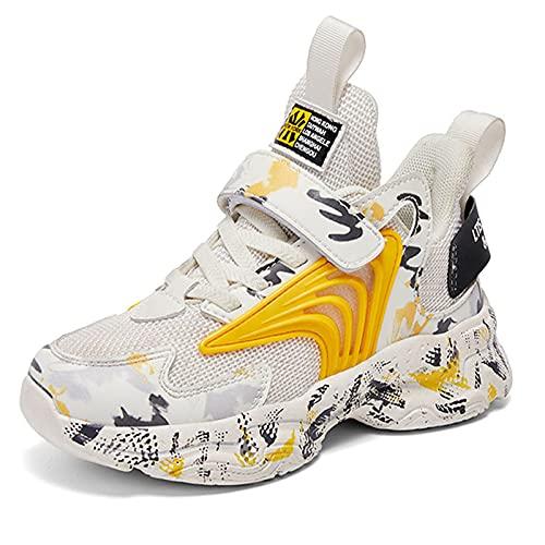 Kinderschuhe Kinder Sneaker Jungen Schuhe Turnschuhe Fitnessschuhe Mädchen Outdoor Sportschuhe Laufschuhe Hallenschuhe Schulung Schuhe