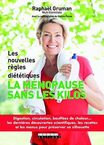 La ménopause sans les kilos (SANTE/FORME)