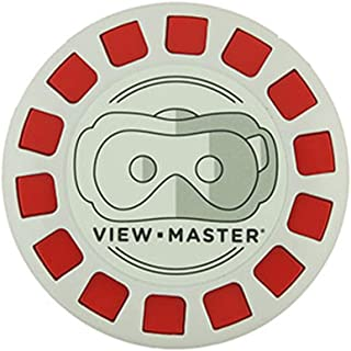 View Master Virtual Reality Starter Pack DLL68 - Replacement Reel