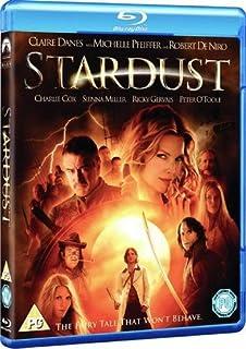 Stardust (Special Edition) [Blu-ray] [2007] [Region Free] (B002XISFCM) | Amazon price tracker / tracking, Amazon price history charts, Amazon price watches, Amazon price drop alerts
