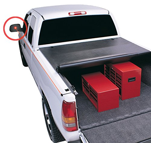 Guardian Technologies 7001 Tailgate Alert System for Truck Beds with Tonneau Covers (Fits All Makes and Models)