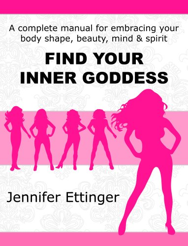 Find Your Inner Goddess (English Edition)