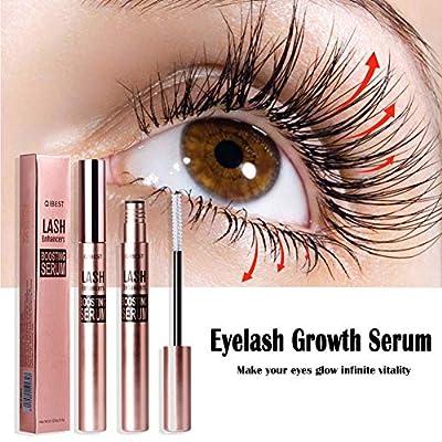 Eyelash Growth Serum Wimpernpflege