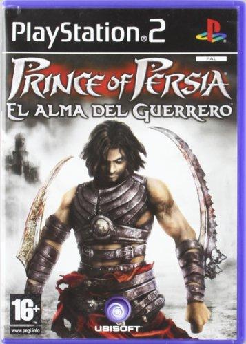 Príncipe de Persia 2: El Alma del Guerrero