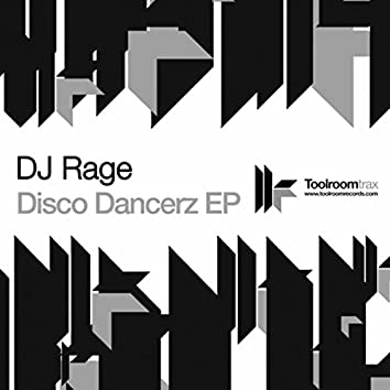 Disco Dancerz EP