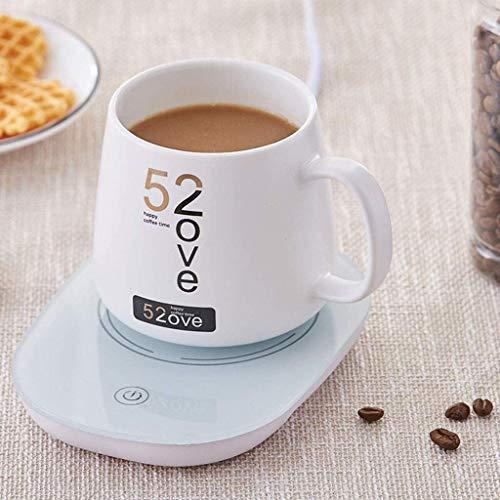 Coffee Cup Warmer for Desk Coffee Warmer with Auto Shut Off Coffee Mug Warmer for Desk Office Home