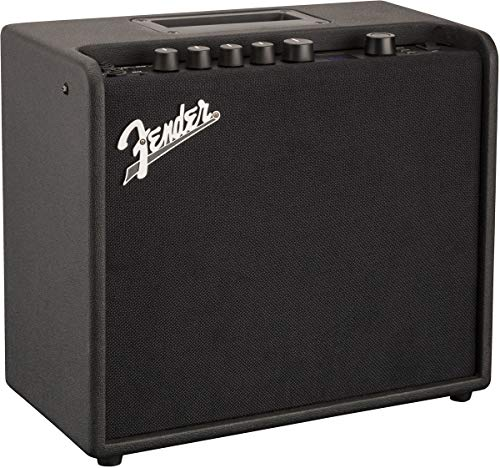 Fender Mustang LT-25 - Digital Guitar Amplifier