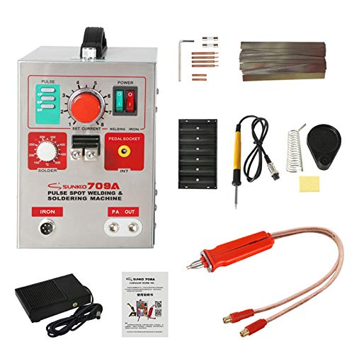 SUNKKO 709A Battery Spot Welder
