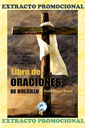 EXTRACTO PROMOCIONAL. LIBRO DE ORACIONES DE BOLSILLO