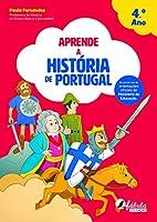 Aprende a História de Portugal (Portuguese Edition)