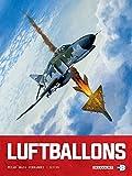 Luftballons T02 - Defcon