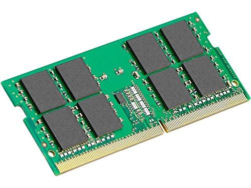 KCP424SD8/16 - Memória de 16GB SODIMM DDR4 2400Mhz 1,2V 2Rx8 para notebook
