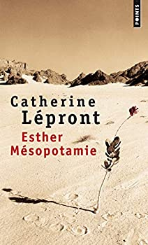 Esther M Sopotamie  Points   English and French Edition