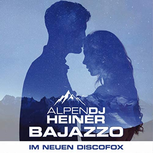 Alpen DJ Heiner