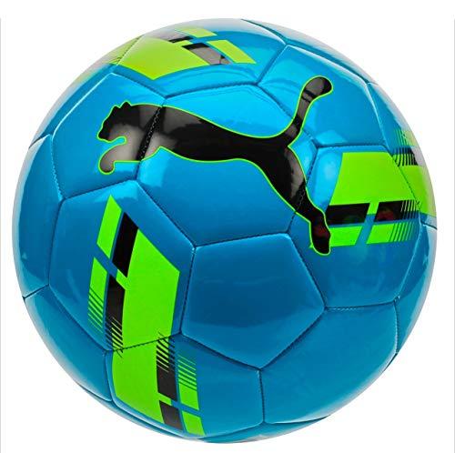 Puma Shock Mini Soccer Ball Size 1 (Hawaiian Ocean-PUMA...