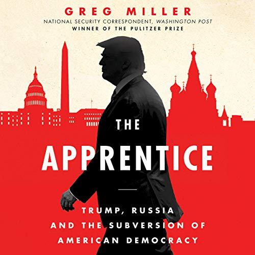 The Apprentice cover art