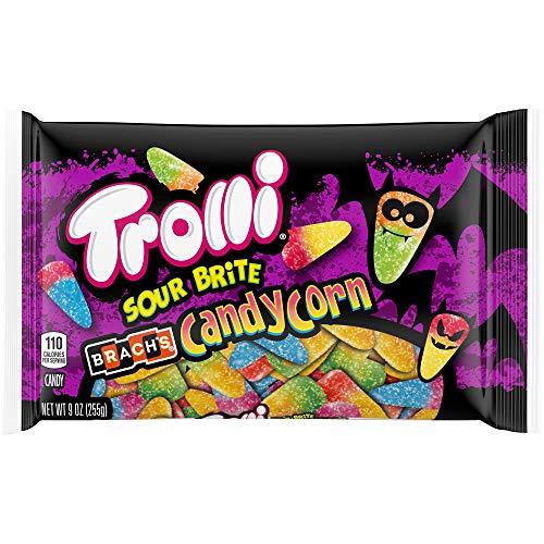 Sour Brite Candy Corn