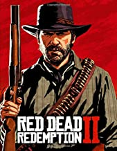 Red Dead Redemption - Arthur Morgan Notebook: Music Composition Notebook with Five-Line Staff Paper and 12 Bar Staffs Per Page