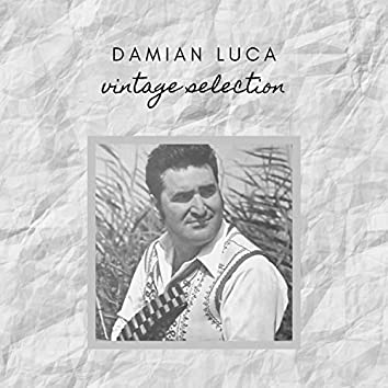 Damian Luca - Vintage Selection