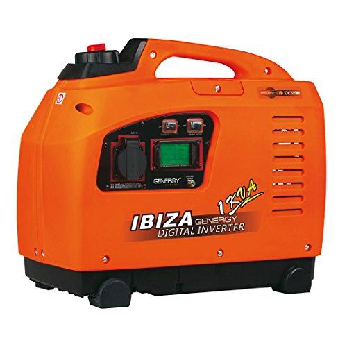 genergy r-2013030–Generator Inverter genergy Ibiza 1KVA 230V