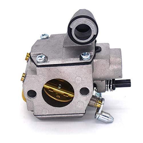 UGUTER Go Kart Carburetor LL1 Adecuado para MS341 MS361 MADRIA ZAMA C3R-S236 11301200610 TD Oil J1000 Carburador 125cc