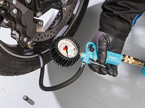 Hazet 9041-1 Reifenfüllmessgerät - 7