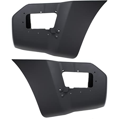 OEM NEW Genuine Right Bumper Side Step Pad Cover 2005-15 Xterra 85070-EA010