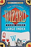 Wizard Card Game Large Index